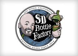 SD Bottle Factory