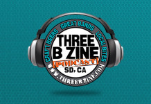 Three B Zine Podcast