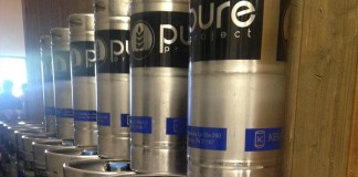 Pure Project Kegs