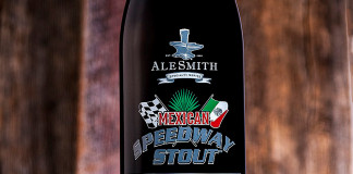 AleSmith Mexican Speedway Stout