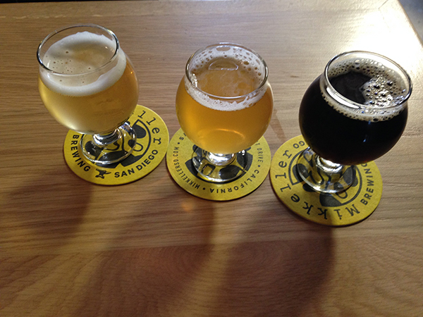 Mikkeller Brewing Company - San Diego