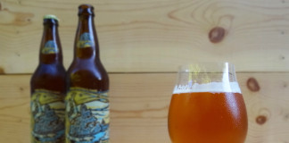 Four Seasons Of Mother Earth: Summer Belgian Golden Ale
