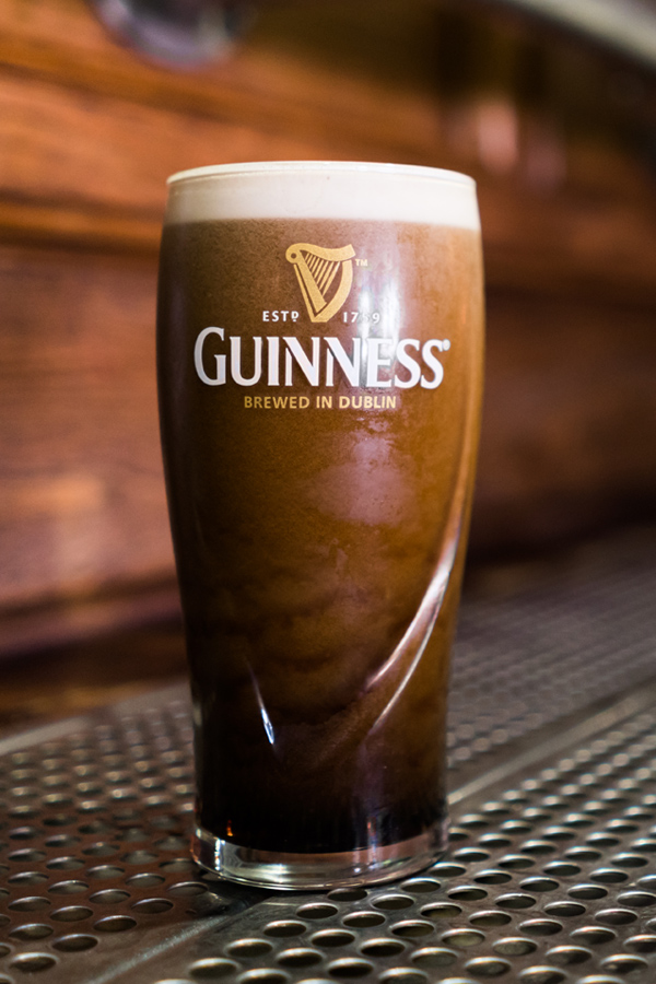 Guinness Irish Dry Stout